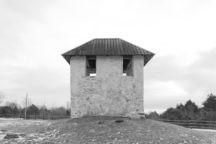 "Saaremaa <br />island <br /><span class=""opens"">Estonia  <br />13th-14th, 17th century</span>"