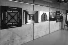 "Kahn. Exeter <br /><span class=""opens"">by Arne Maasik at the BFM of Tallinn University in Tallinn, 2019</span>"